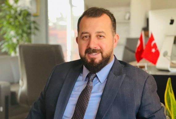 Ali Rıza Fatih DEMİRKAYA