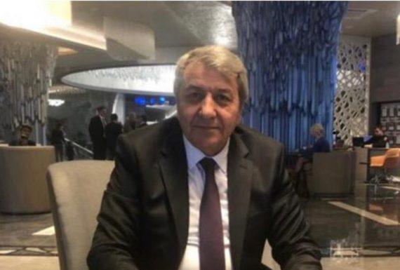 Abdulvahap ATEŞ